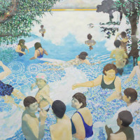 06_Swimming_under_the_tree